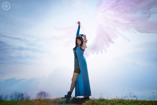 Rinoa Heartilly Cosplay - Final Fantasy VIII by LadyDaniela89