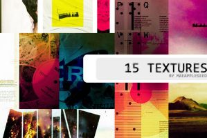 mix texture pack 05 by maeappleseed