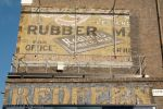 Redfern Mat Ghost Sign by RosannaMelody