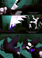 Always Will Be - Page 37 [Ch. 2] by Urnam-BOT