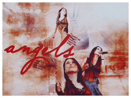 Angels by Tarja2