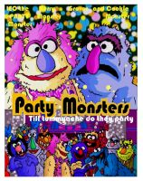 Party Monsters by mightyfilm