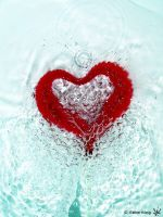 Drowning Heart by Kirana