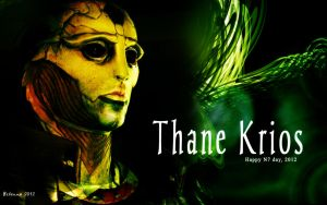 Thane Krios: Happy N7 Day! by Belanna42