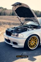 E46 #2 by B3ARStyLE