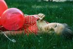 .99 Red Balloons.II. by Psychosomaticc