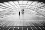 Urban Traveller by sensorfleck