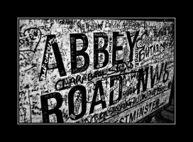 Abbey Road by Foxfires