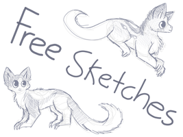 Sketch Requests!! Closed by ForestGlade