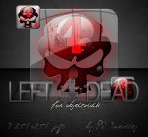 Left 4 Dead by PoSmedley