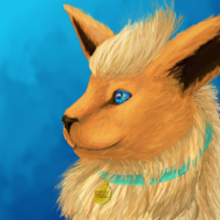 Com: Flareon by Chippie18