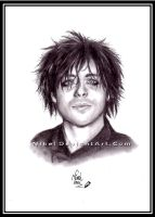 Billie Joe Armstrong by IwannaPissInYourBed