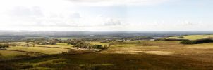Second Panoramic by carlsilver