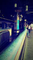 At the central Station by snofs
