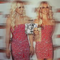 Britney Spears by glamorousdesigns