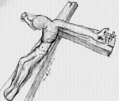 Crucified by Bashh
