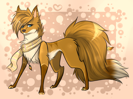 :Trade with leticiaprestes: by Cherry-Butt