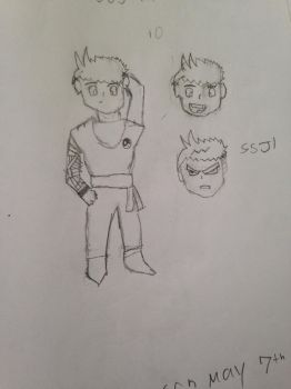 Goden Revised Oc by Royal-Oreo