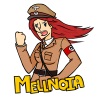 Mellnoia by SimpleM8