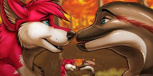 Fall Icon- KuteKittyKat by Ifus