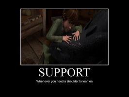 HTTYD-Support by IllusionEvenstar