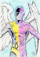 PSC: Angel - Archangel by JasonShoemaker
