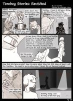 Tomboy Stories Revisited Pg 30 by TomBoy-Comics
