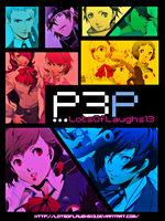 P3P ID by LotsOfLaughs13