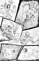 Top Cow Talent Hunt- Artifacts 8- P4 by the NRG by NRGart7