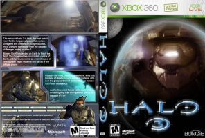 Halo 3 Cover by Lotay