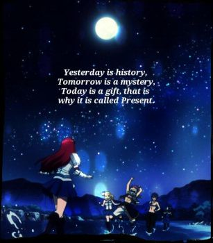 ~ Erza quote by Flames-Keys