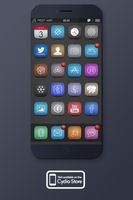 Not available on the Cydia Store by Laugend