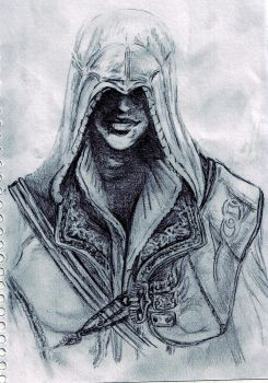 assasins creed 2 by holybell07