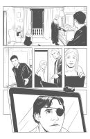 Buffy Sample Page 2 by ArminOzdic