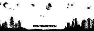 .CONTRADICTION. by aryaz