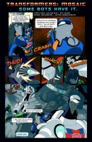SOME BOTS HAVE IT. by Transformers-Mosaic