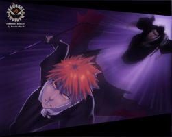 Bleach 407 by KostanRyuk