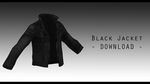 Black Jacket [ DOWNLOAD ] by Aia-Aria