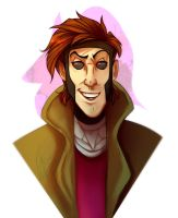 Gambit by alridpath