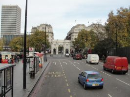 To Marble Arch by Sc1r0n