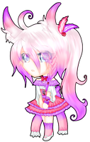 Adoptabunni - Auction {Closed} by Daine-Hime