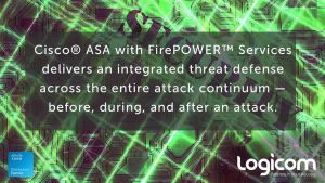 Cisco ASA With FirePOWER Services_3 by LogicomOfficial