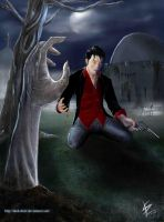 Awakening of the damned by Dark-thief