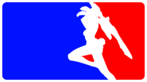 League of Legends - MLG-Style Wallpaper by TheMelonmuffin