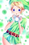 .:Fanart:.: Young Link by donchu