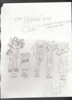 The Breakfast Club STH by That-Wacky-Whovian