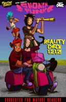Reality Check 1,2,1,2 by andehpinkard