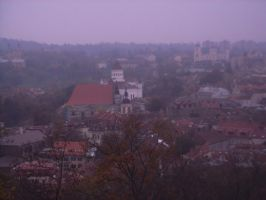 beautiful lithuania by poupon82