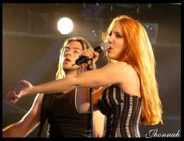 Epica V by jhonnah