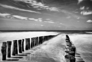 Domburg Seaside 52 | Netherlands by JacktheFlipper-de